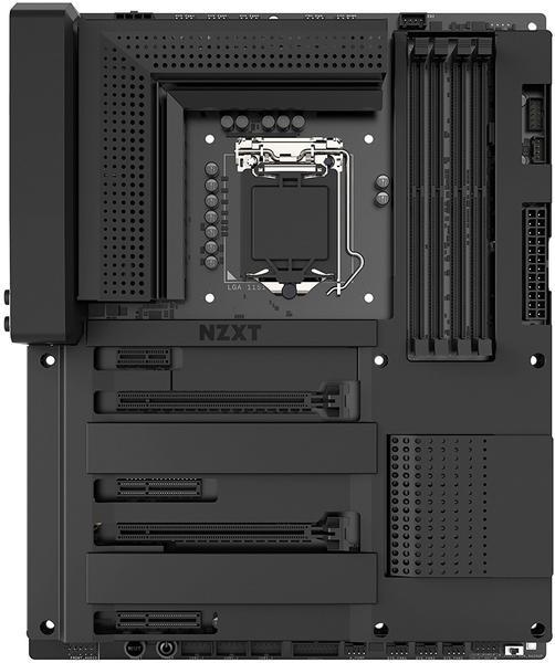 NZXT N7 Z370 schwarz