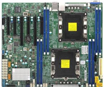 Supermicro X11DPL-i Intel C621 ATX Server-/Workstation-Motherboard, MBD-X11DPL-I-B