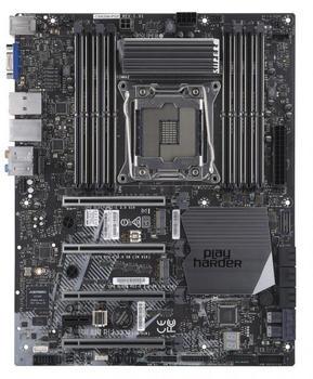Supermicro C9X299-PGF Motherboard - ATX - LGA2066 Socket X299 - USB 3.0, USB 3.1, Usb-C