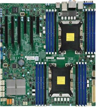 Supermicro X11DAi-N C621 DDR4 M2 EATX