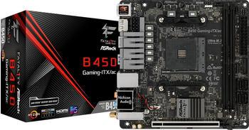 Asrock Fatal1ty B450 Gaming-ITX/ac Mainboard