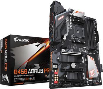 Gigabyte B450 AORUS PRO Mainboard