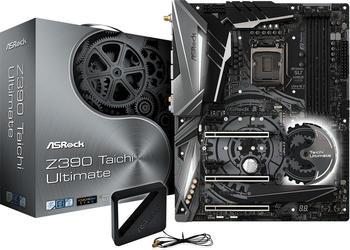 Asrock Z390 Taichi Ultim. 1151 retail (90-MXB8G0-A0UAYZ)