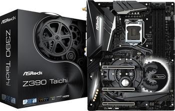 Asrock Z390 Taichi 1151 retail (90-MXB8H0-A0UAYZ)