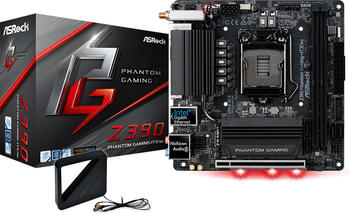 Asrock Z390 Phantom Gaming-ITX/AC Mainboard