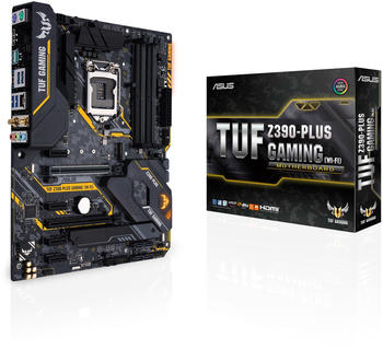 Asus TUF Z390-Plus Gaming (WiFi) Mainboard