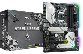asrock-z390-steel-legend-mainboard