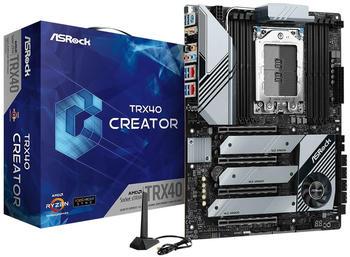 ASRock TRX40 Creator