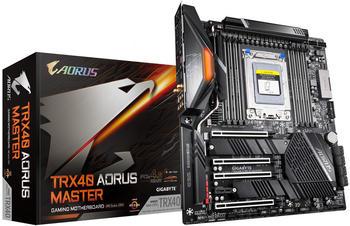 GigaByte TRX40 Aorus Master