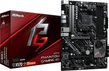Asrock PB AM4 X570 Phantom Gaming 4S