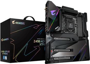 GigaByte Z490 Aorus Xtreme