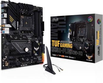 Asus TUF Gaming B550-Plus (Wi-Fi)