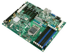 Intel Server Board S3420GPV
