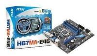 MSI H67MA-E45