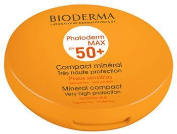 Bioderma Photoderm Max Kompakt-Sonnencreme Gold LSF 50+ (10 g)