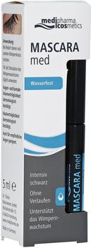 Medipharma Mascara Med Wasserfest (5ml)