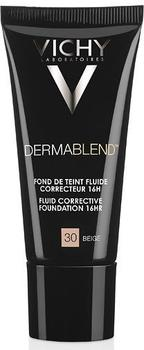 Vichy Dermablend 3D Correction - 30 Beige (30ml)