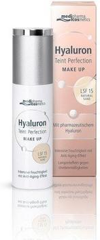 Medipharma Hyaluron Teint Perfection Make up Natural Sand (30ml)