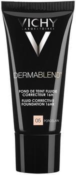 Vichy Dermablend Teint-Korrigierendes Make-up 05 Porcelain (30 ml)