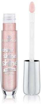Essence Shine Shine Shine Lip Gloss Wet Look 17 let it go