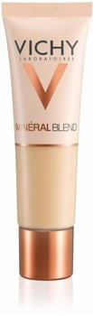 Vichy Minéralblend Foundation 01 Clay (30ml)