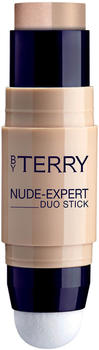 By Terry Nude Expert Duo Stick Foundation 1 Fair Beige