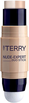 By Terry Nude Expert Duo Stick Foundation 4 Rosy Beige