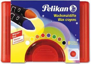Pelikan Farbkasten Malkasten Aquarell 725D//24 721894 24 Farben