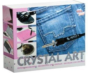 Pebaro Crystal Art Strass-Set