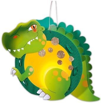 Folia Laternen-Bastelset T-Rex