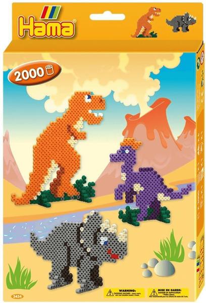 Hama Dino-Welt (3434)