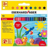 Eberhard Faber Supersoft Knete 10er (572110)