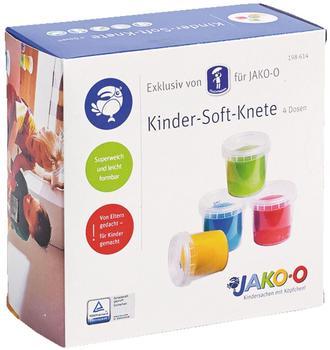Jako-O Kinder-Soft-Knete