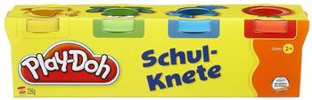 Play-Doh Schul-Knete 5 Farben
