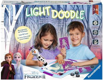 Ravensburger 18086 Light Doodle Frozen 2