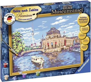 Ravensburger Premium Berliner Museumsinsel