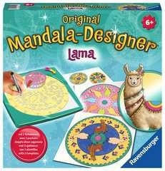 Ravensburger Original Mandala-Designer Lama