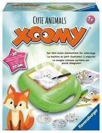 Ravensburger Xoomy Midi Cute Animals