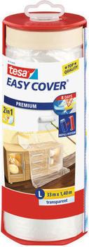 Tesa EASY COVER Premium Abdeckfolie 4368 (33 m x 1,40 m)