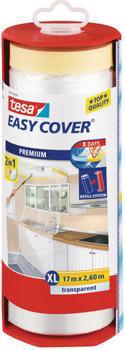 Tesa EASY COVER Premium Abdeckfolie 4368 (17 m x 2,60 m)
