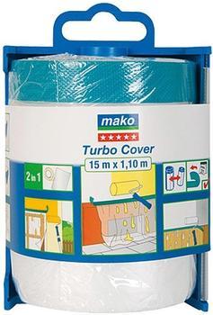 Mako Turbo Cover 1,1 x 15 m