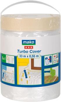 Mako Turbo Cover 55 cm x 33 m