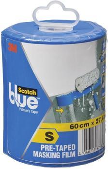 Scotch Blue 2090FDS Größe S (0,6m x 27,4m)