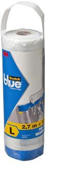 Scotch Blue 2090FDL Größe L (2,7m x 17m)