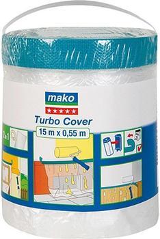 Mako Turbo Cover 55 cm x 15 m