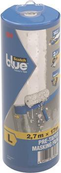 3M ScotchBlue 2,7m x 17m