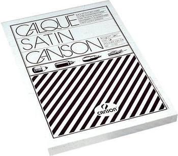 Canson Zeichenpapier 90-95g/qm 500 Blatt A4