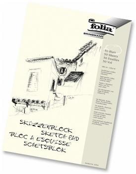 Folia Skizzenblock A4 (8304)