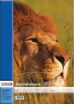 Landré Zeichenblock A3 (486314)