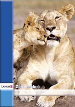 Landré Zeichenblock A4 (486338)